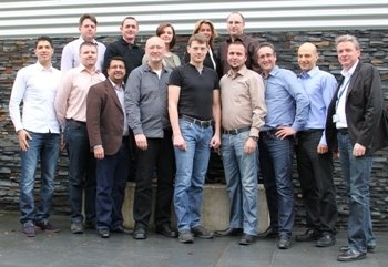 CTDI EMEA Supply Team